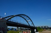 Brückenblick IV