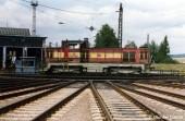 Depot Ceska Trebova