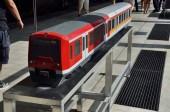 S-Bahnmodell