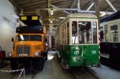 193 und Turmwagen